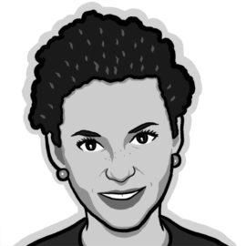 Marina De Souza