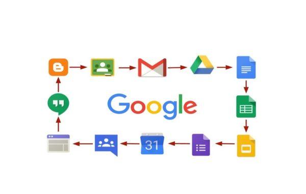 Google G-Suite