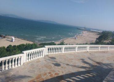 Trip to Burgas, Bulgaria