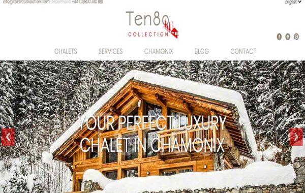 Ten80 Collection