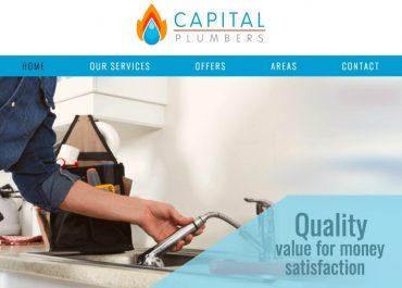 Capital Plumbers