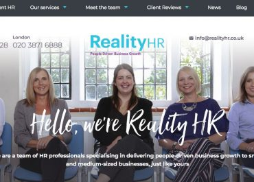Reality HR