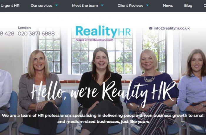 Reality HR