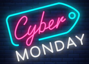 Cyber Monday – Stay Secure