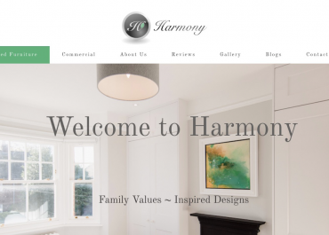 Harmony Made to Measure