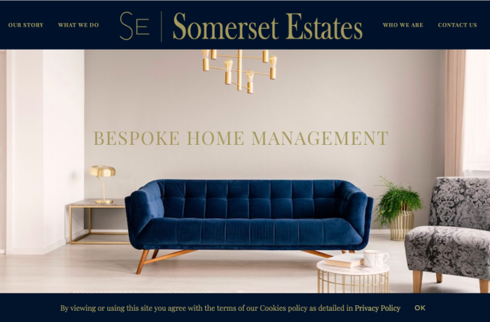 Somerset Estates