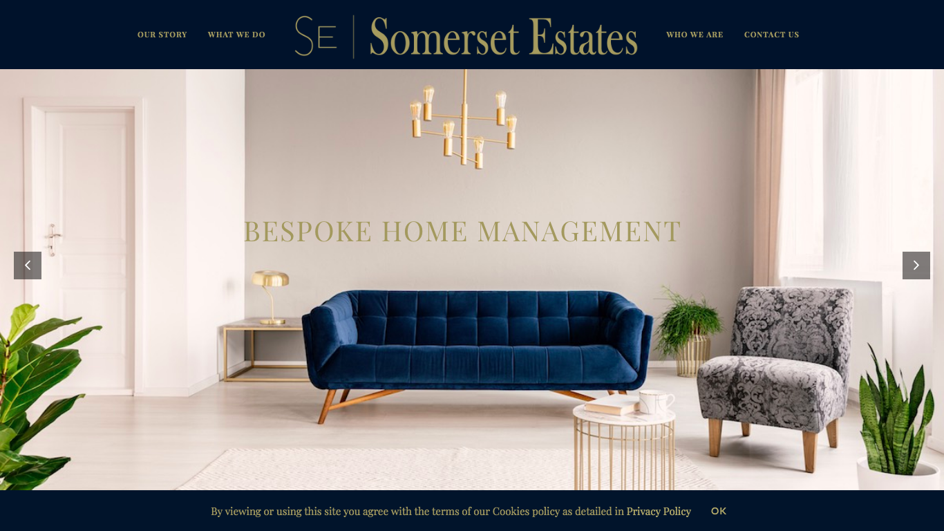 Somerset Estates Project