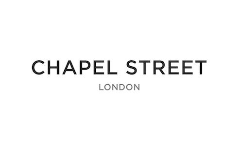 Chapel Street Logo Our Clients