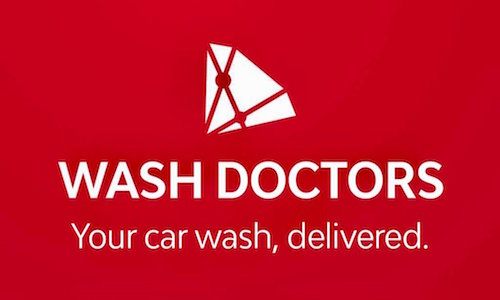 Wash Doctors Logo